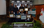 Seara reconhece melhores produtores de 2017 em Nova Veneza