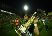 Chape é campeã catarinense e conquista 1º título após tragédia
