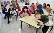 Ano letivo inicia para os estudantes das creches municipais