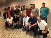 PSDB Araranguá une forças e anuncia crescimento para 2018