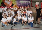 Mais de 120 crianças dizem não às drogas em Maracajá