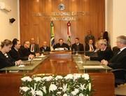 TRE abre Semana Eleitoral em Sessão Solene
