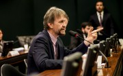 """Uczai propõe mobilização contra """"pacote de maldades"""" do governo Temer"""