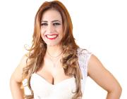 Marília Dutra é atração nesta sexta-feira em Balneário Rincão