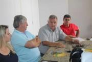 Reunião na última quinta trata sobre falta de água em Içara