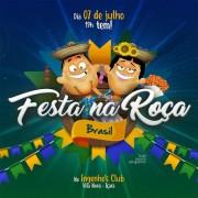 Festa na Roça comemora 11 anos com Edição Brasil