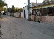 Polícia Militar realiza Operação Cerco na Vila Esperança