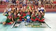 Meninos do Grêmio Fronteira brilham em Campeonato em Gaivota