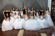 Grêmio Fronteira realiza Baile de Debutantes histórico