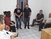 Conhecidos novos membros do Conseg de Siderópolis