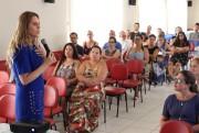 CER Unesc debate inclusão com educadores de Balneário Gaivota