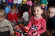 Projeto Brinquedo Educativo da Satc em Içara