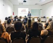 Workshop de Oratória capacita mulheres empresárias na ACIVA