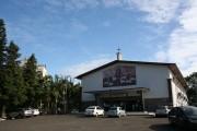 Freis Franciscanos deixarão Forquilhinha e padres diocesanos assumem Paróquia
