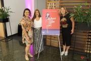 Afasc Solidária por meio do projeto Mulheres do Bem realiza encontro