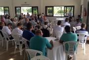 Padres da Diocese de Criciúma viverão semana em retiro