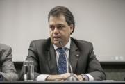 Deputado Rodrigo Minotto lança candidatura no sábado