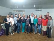 Professores participam de curso sobre Referências Culturais