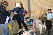 Campanha emergencial para arrecadação de roupas segue até o dia 22