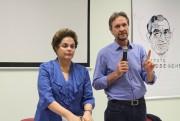 Dois anos do golpe que afastou a Presidenta Dilma Rousseff