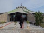 Balneário Rincão ganha nova paróquia