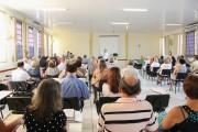 Diocese promove estudos diocesanos sobre a Campanha da Fraternidade