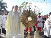 Igreja Católica convida fiéis a rezarem pelos padres
