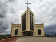 Paróquia de Vila Nova celebra 45 anos de criação