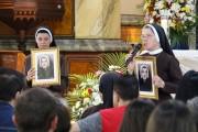 Irmãs Beneditinas convidam para missa em venerabilidade a suas fundadoras