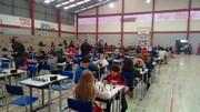 Alunos do projeto Xadrez que Educa participam de Festival Escolar