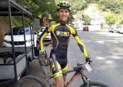 Gigante conquista do ciclismo de Içara n Desafio Vale Europeu