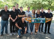 Engenharia da Udesc Joinville se destaca em competições