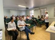 Novos residentes iniciam atividades no Hospital São José em Criciúma