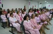 Sessão Especial pelos 25 anos da Rede Feminina de Combate ao Câncer de Içara