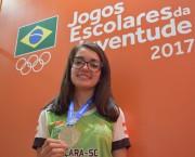 Xadrez Içara conquista medalha de Prata no JEJ em Brasília