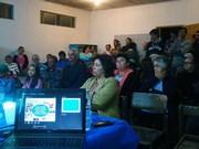 Prefeitura de Imaruí realiza a primeira capacitação do Projeto ECOSOL