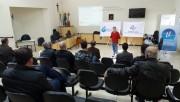 Sociedade participa da elaboração do Plano de Recursos Hídricos