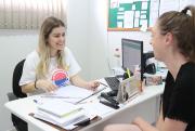 """Dia """"D"""": Mais de 400 comparecem às Unidades de Saúde em Içara"""