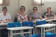 Educação Positiva é pauta de capacitação dos profissionais do CRAS