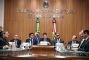 TRE-SC lança campanha pelo combate à corrupção