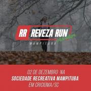 Mampituba recebe o 1º Reveza Run
