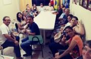 Família Feliz realiza a última reunião de 2018