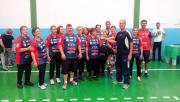 Siderópolis sediará torneio de voleibol adaptado de grupos de terceira idade