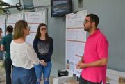 Alunos exploram realidade da pesquisa acadêmica no II Salão de Iniciação Científica