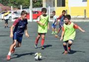 Governo de Siderópolis prepara espaços para receber alunos