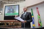 Dresch diz que Senado cassou o voto de 54 milhões de brasileiros