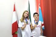 Içara conquista dois bronzes na Olimpíada Brasileira de Robótica