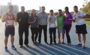 Unesc é ouro nos Jogos Universitários Catarinenses