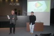 Cinema e literatura são temas de encontro na ACIC