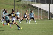 Criciúma viaja para a disputa da Liga Feminina de Futebol Sub-20